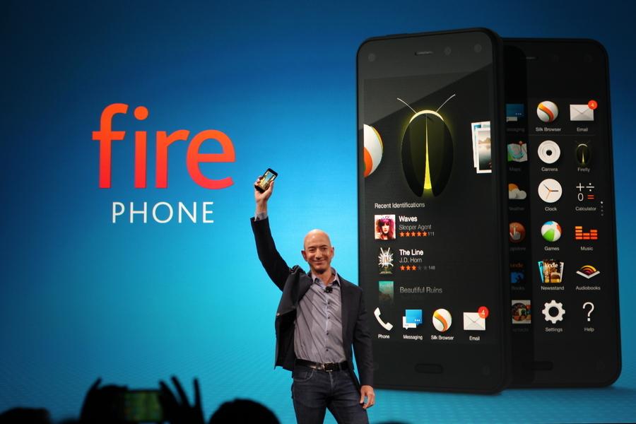 firephone